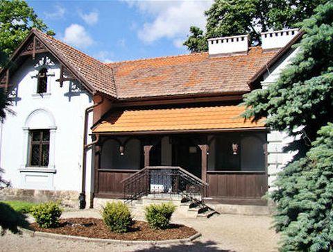 Oddział Muzeum: Dom Urbańczyka