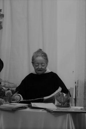 Żegnamy Lucynę Szubel